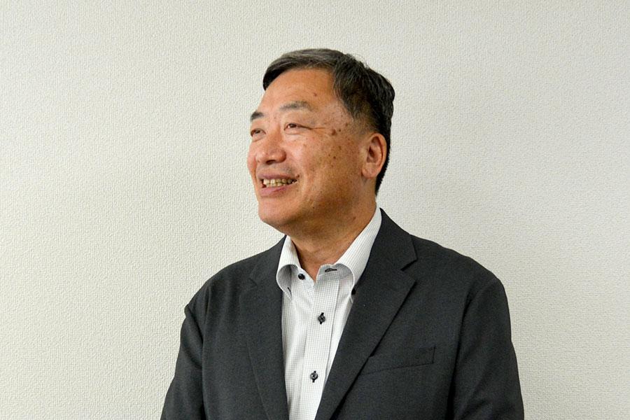 代表取締役 嶋田隆