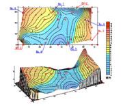 地質解析業務