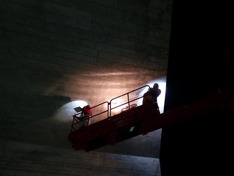 安曇野建設事務所 橋梁点検業務