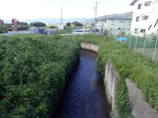 茅野市 内水排除対策 ポンプゲート詳細設計